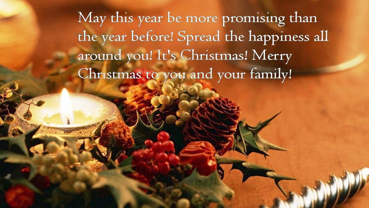 Gif Christmas Greetings