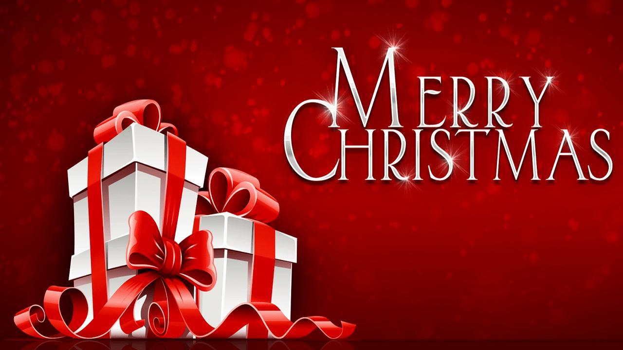 Great Christmas Greetings
