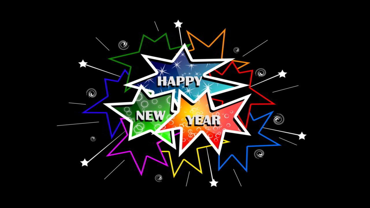 Happy New Year 2019 Hd Wallpaper Erom Ajay Deepak Munish