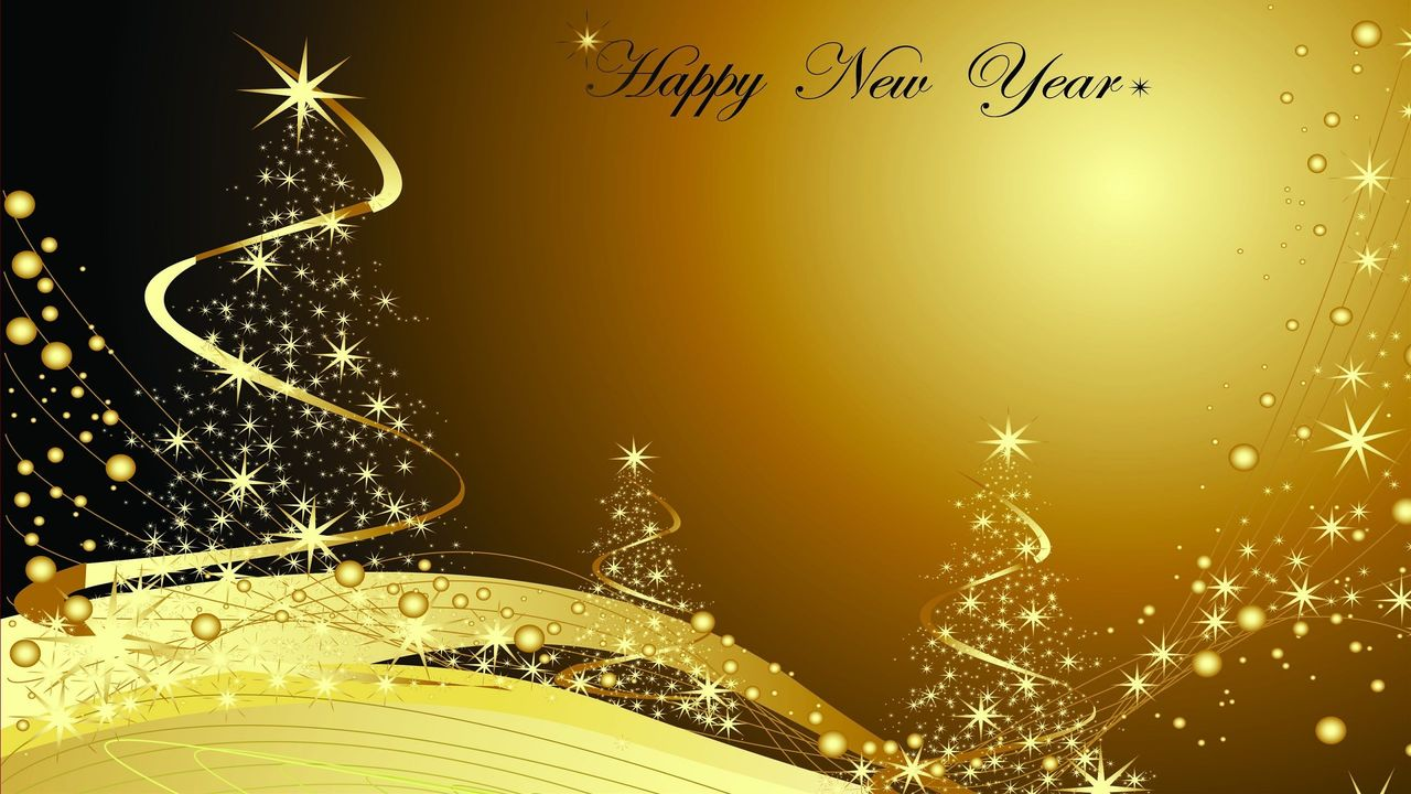 Happy New Year 2019 Images Facebook