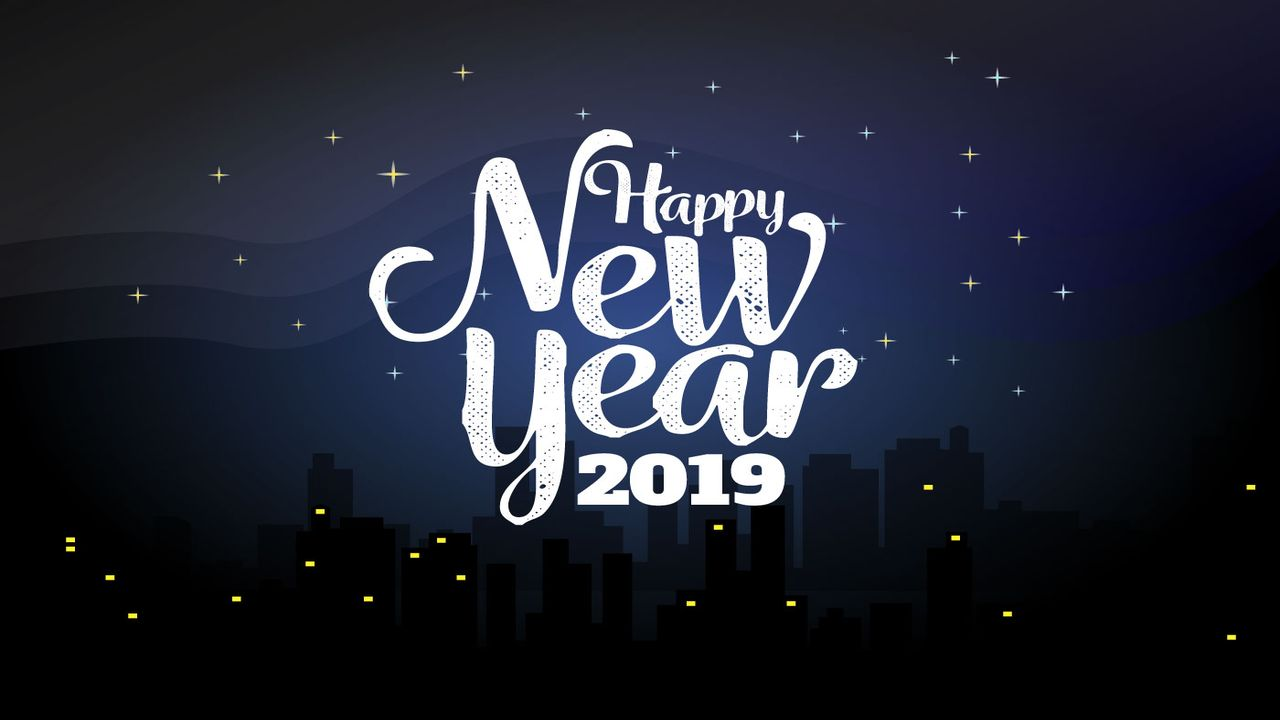 New Year Images: Happy New Year Images 2019 • Talk in Now