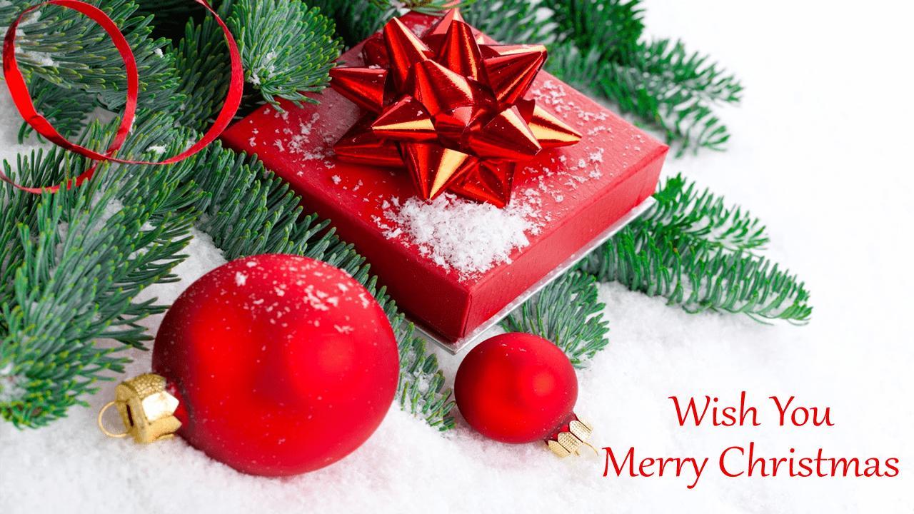 List Of Christmas Greetings