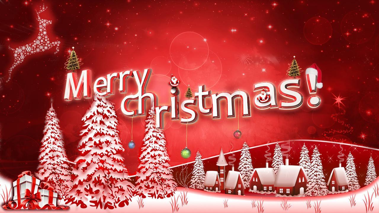 Mery Christmas Wish Images