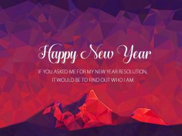 New Year Greetings Wishes