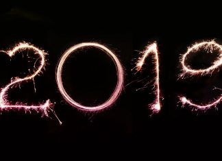 New Year Images 2019 Hd