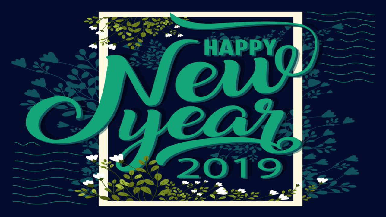 New Year Greetings Happy New Year Greeting Cards 2019 Talk In Now