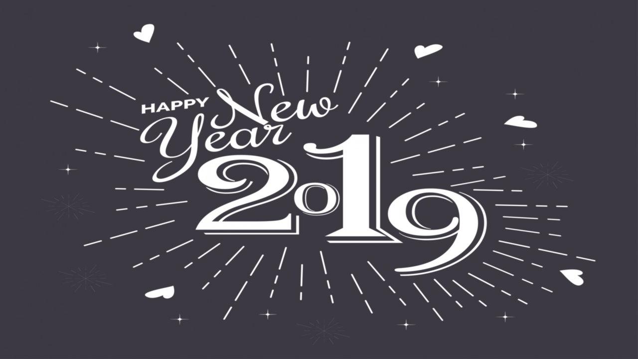 New Year S Greetings Sayings