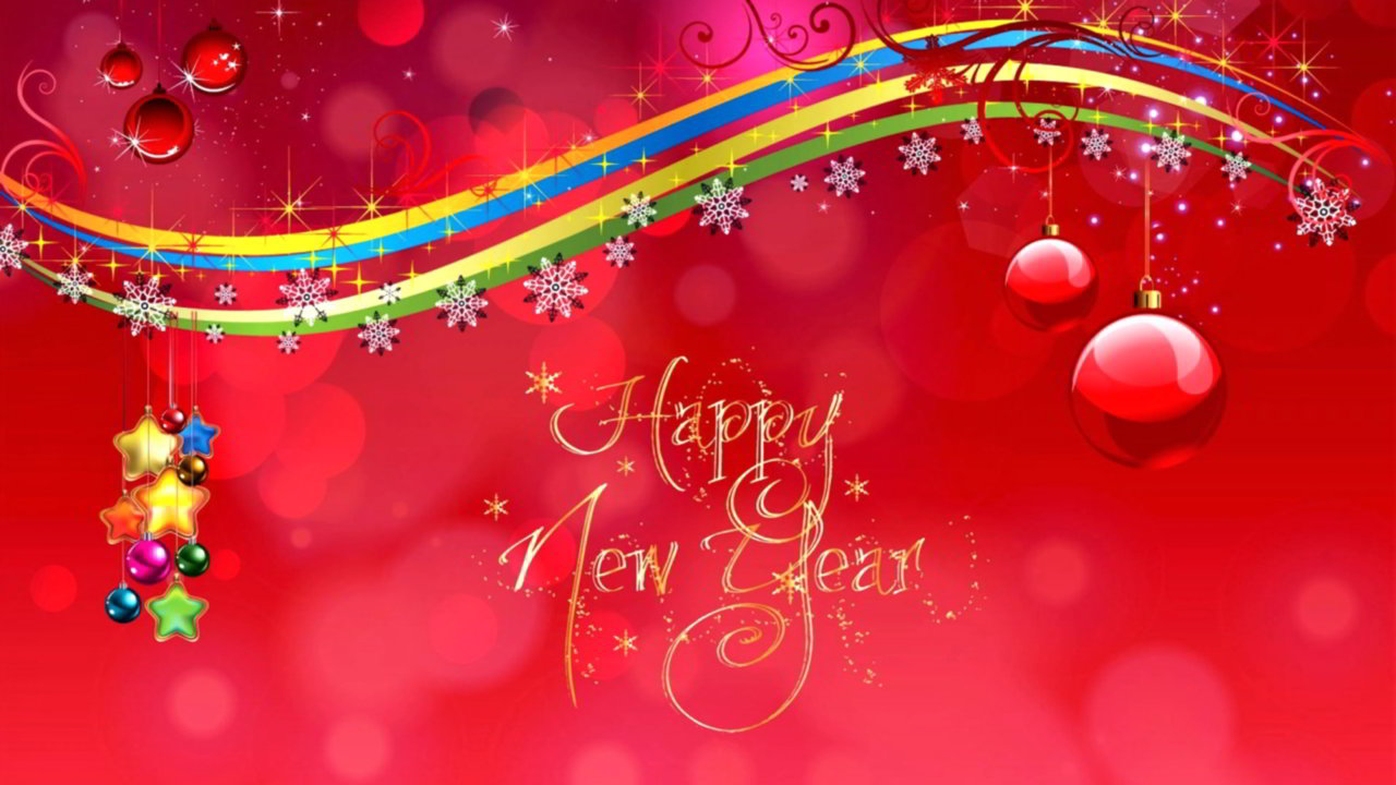 wallpapers happy new year new year wallpapers