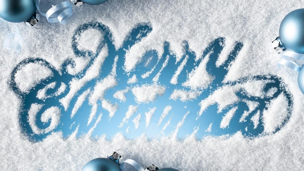 Nice Christmas Greetings