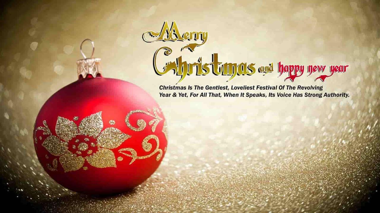 Original Christmas Greetings