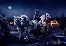 Pictures Of Santa Claus