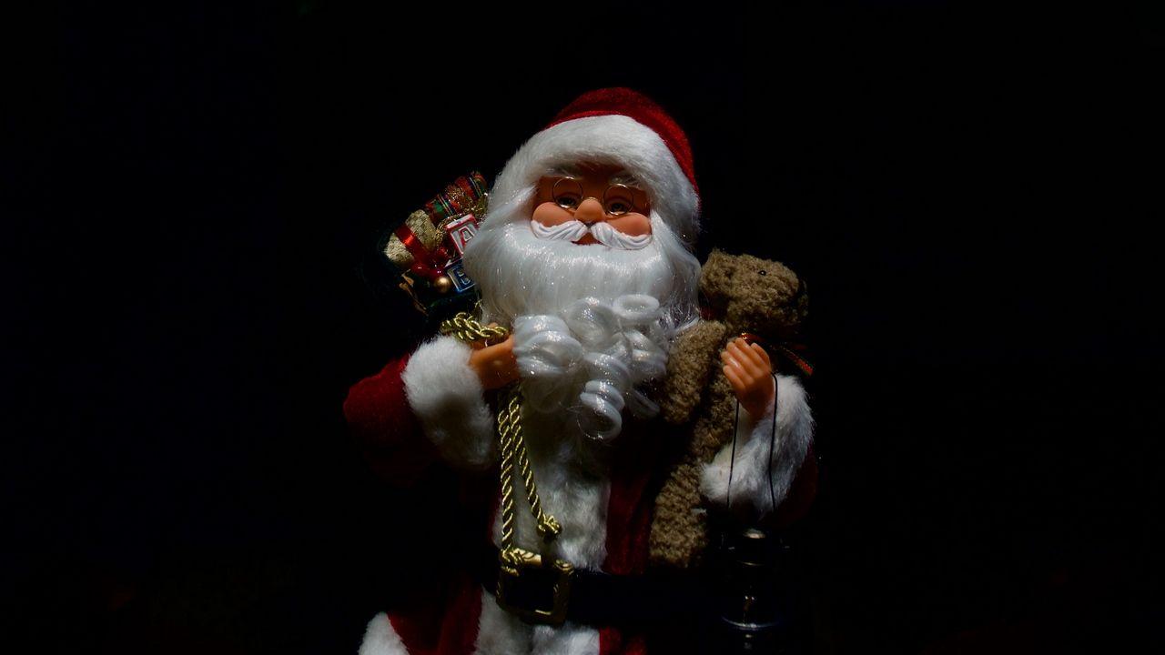 Santa Claus Real