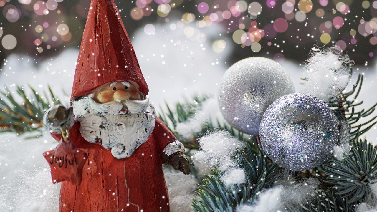 Santa Claus Suits