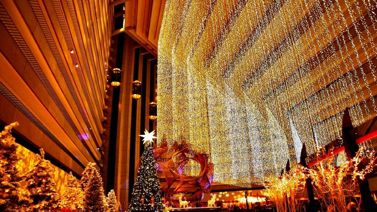 Target Christmas Lights