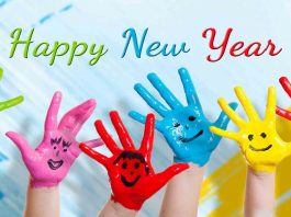 Baby New Year Pictures
