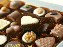 Chocolate Day Sms English