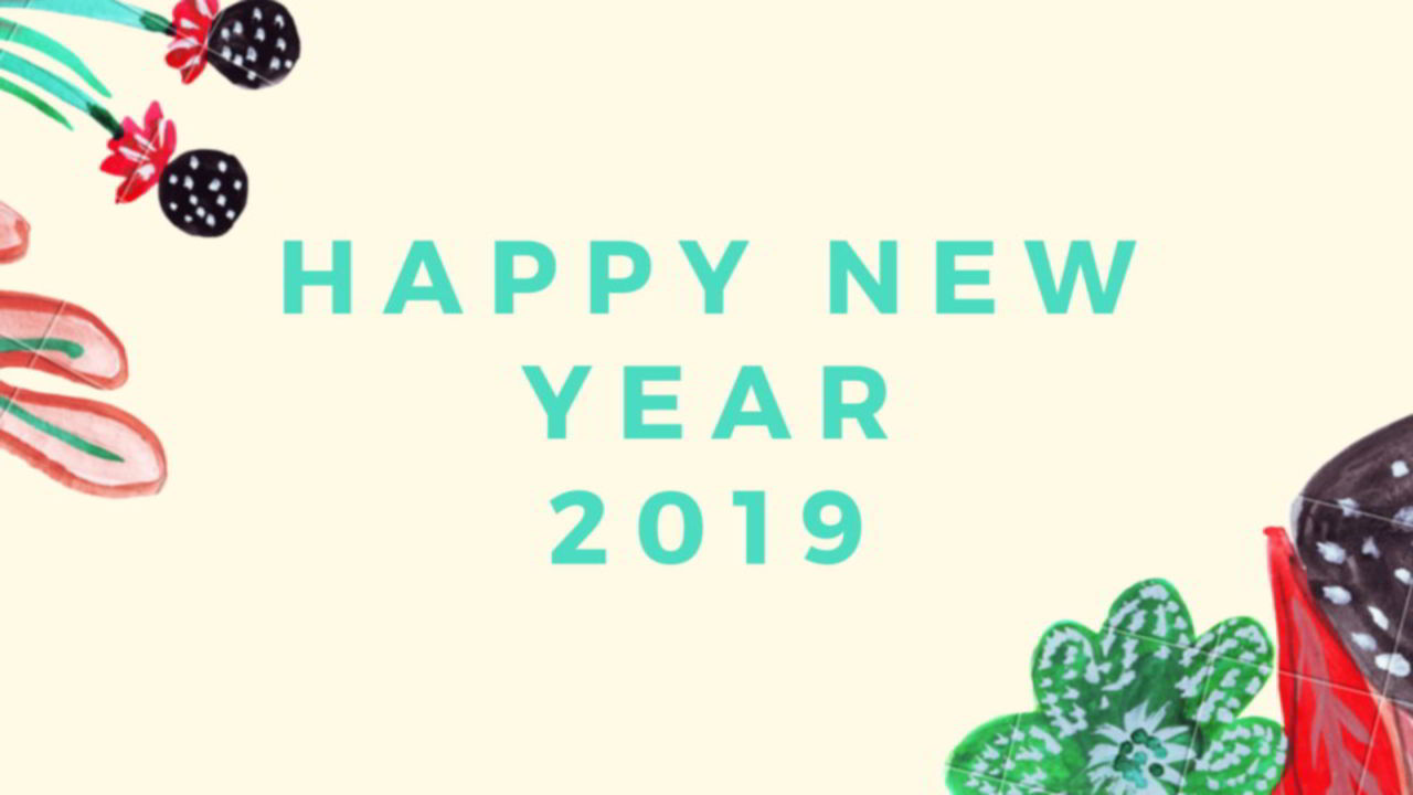 Free Happy New Year Pictures 2019 With Crosses