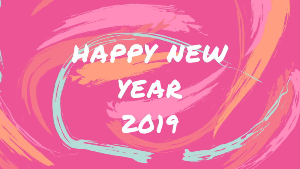 Free Happy New Year Pictures To Color