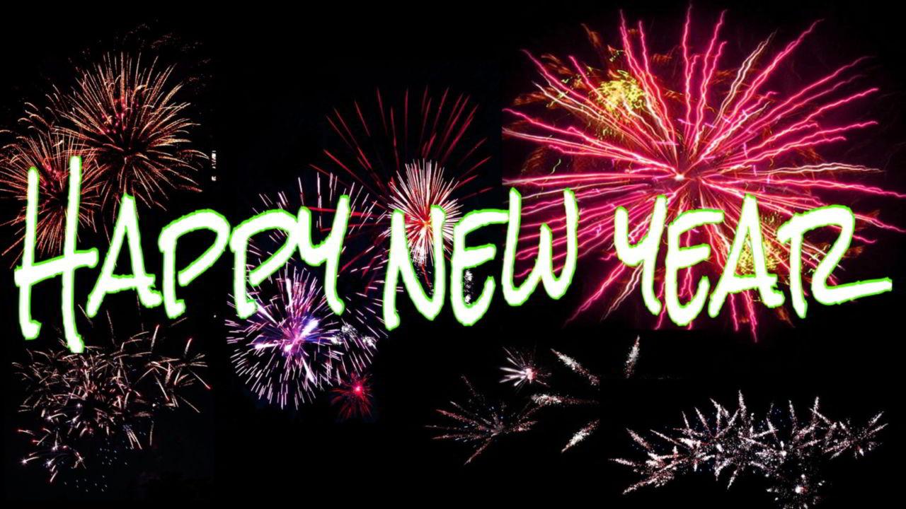 Funny Happy New Year Pics