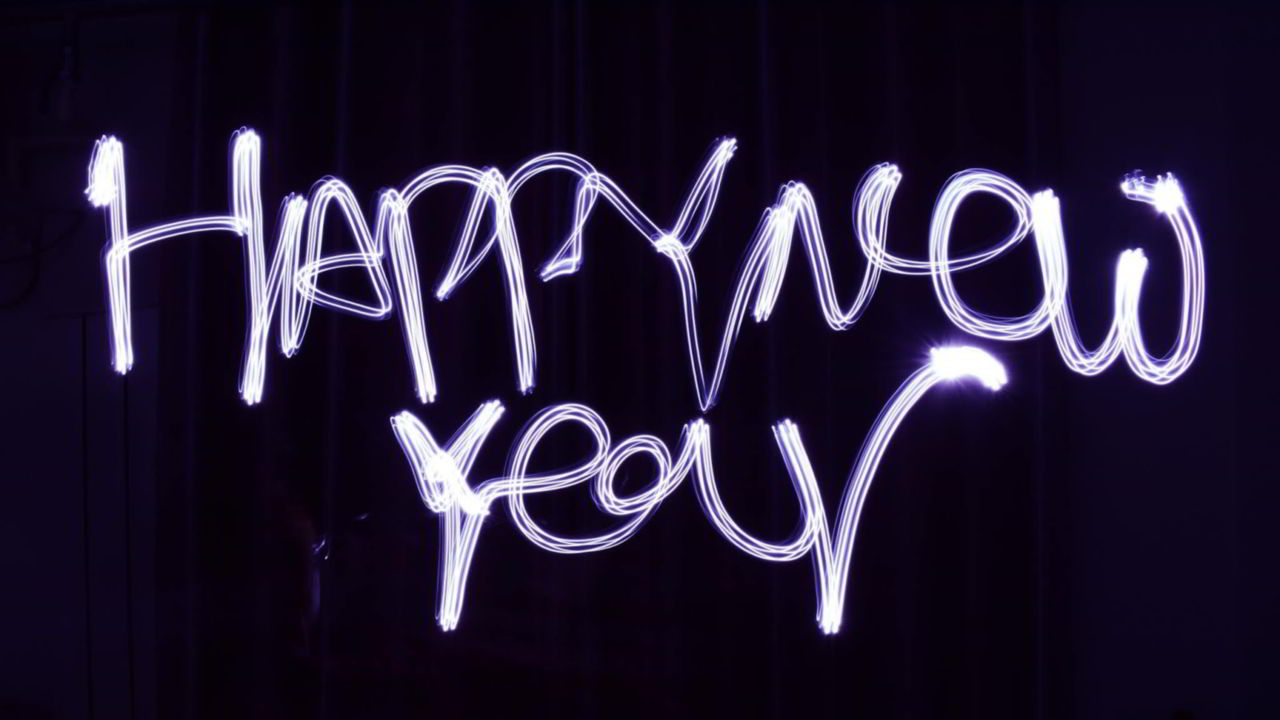 Happy New Year Pictures Free Download