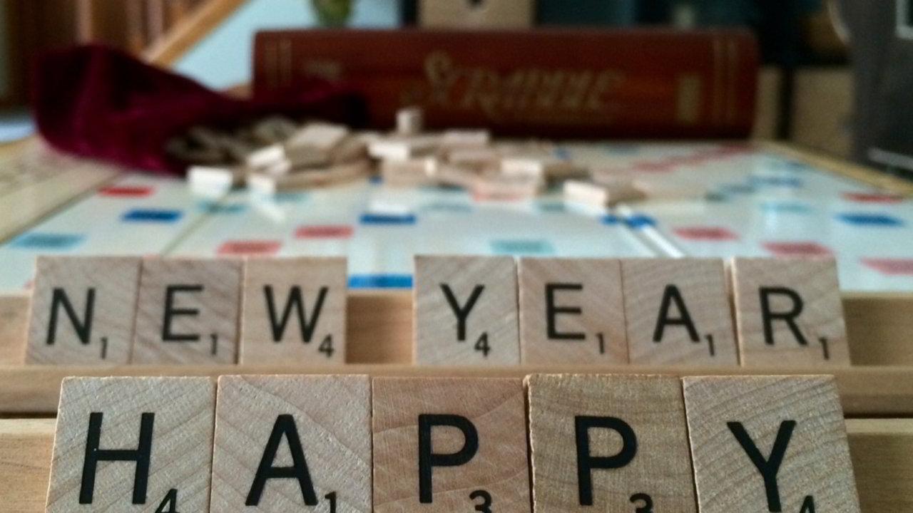 New Year 2019 Pics