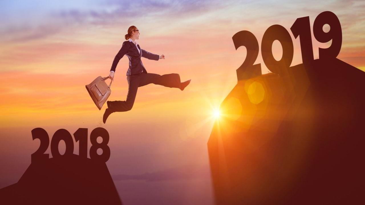 New Year 2019 Shayari