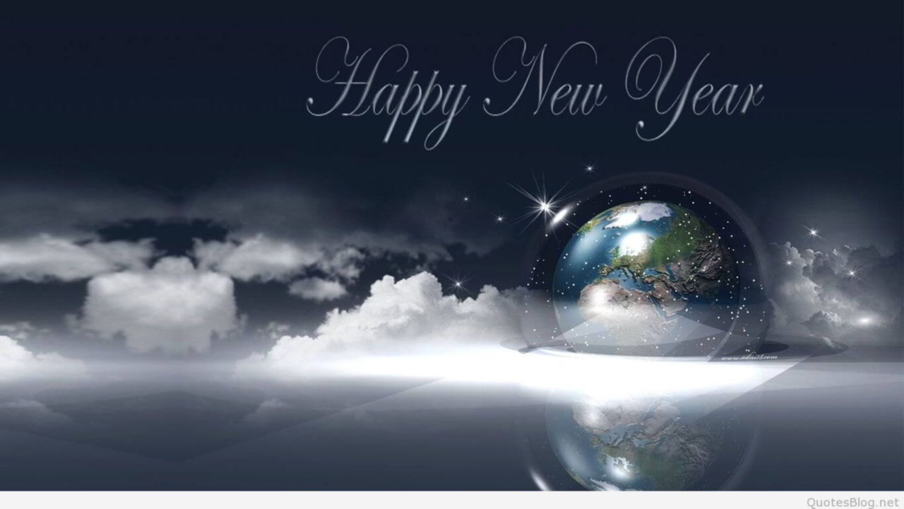 New Year Celebration Photos