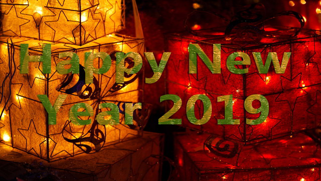 New Year Pictures 2019