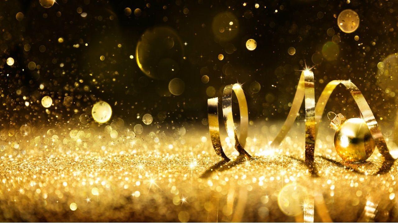 Photo Happy New Year