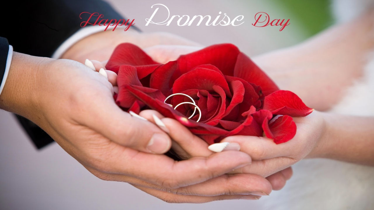Happy Promise Day Status In Hindi