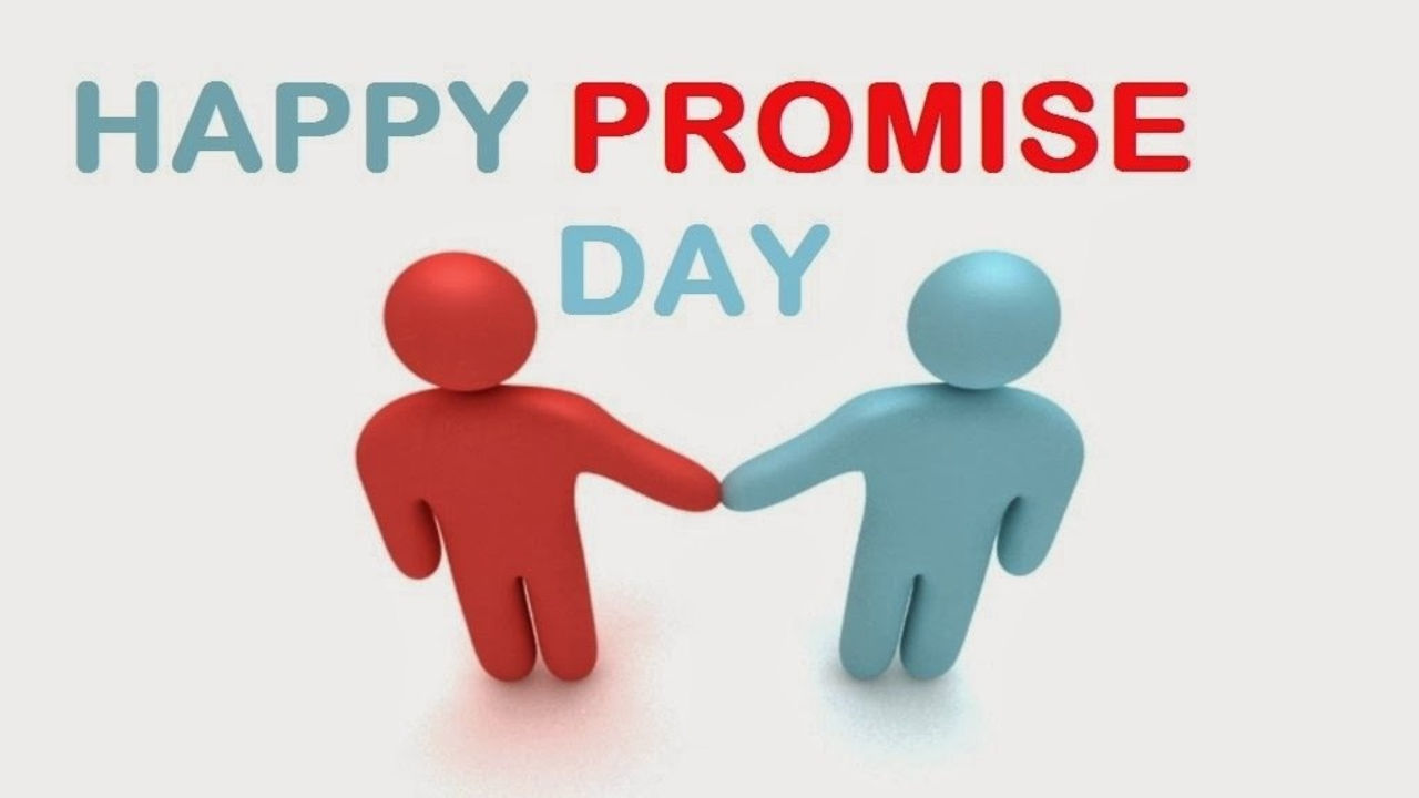 Promise Day Hindi Status