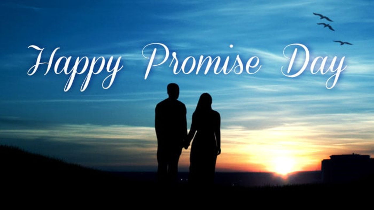 Promise Day Messages For Boyfriend