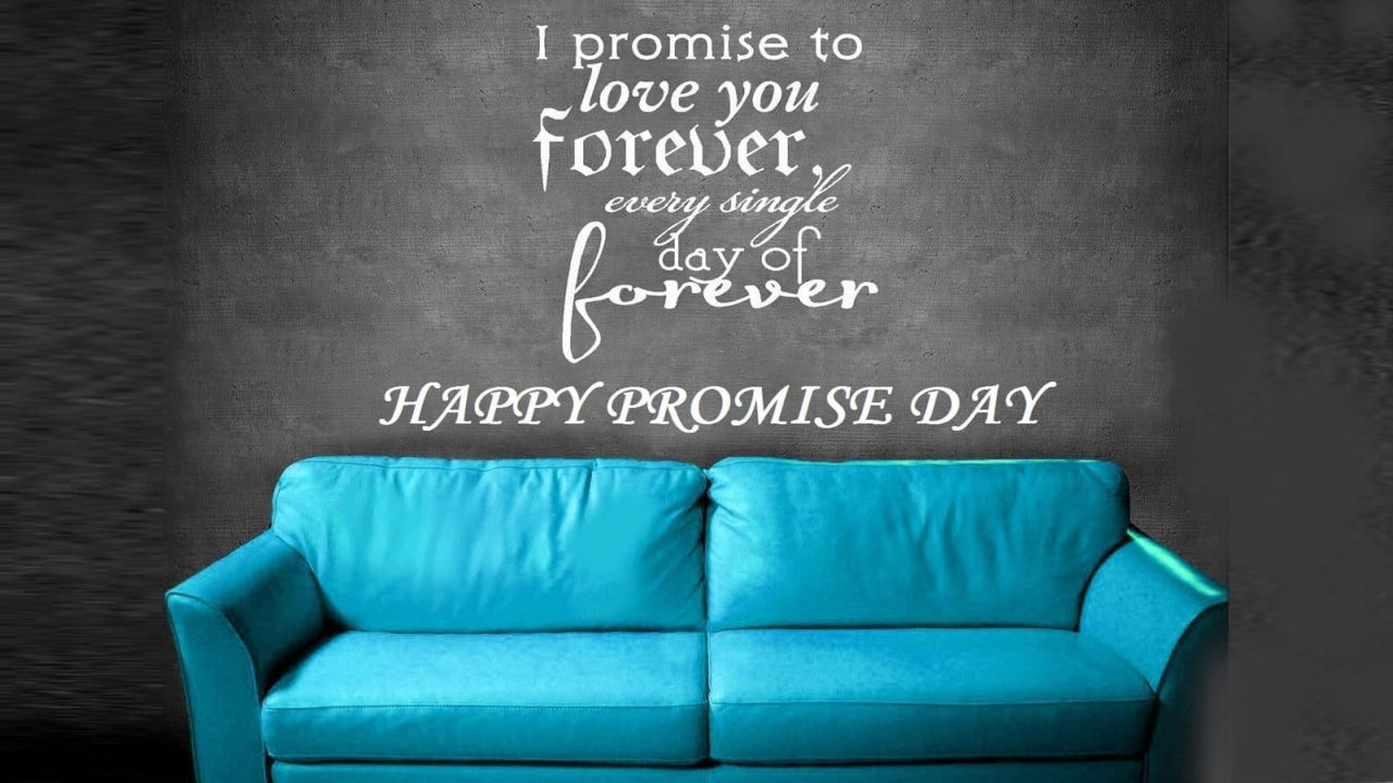 Promise Day Messages For Husband