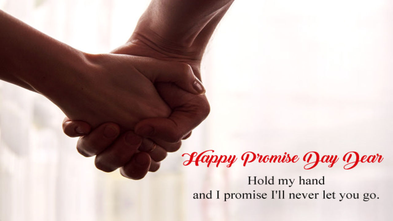 Promise Day Sms Hindi