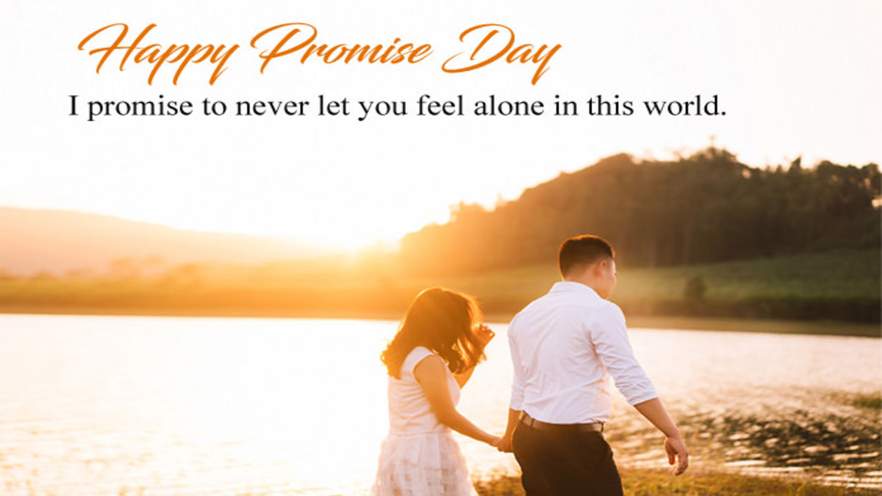 5a4f90523540a 100 Happy Promise Day SMS 2019 • Talk in Now
