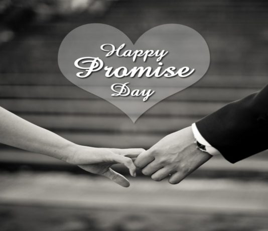Promise Day Status For Facebook