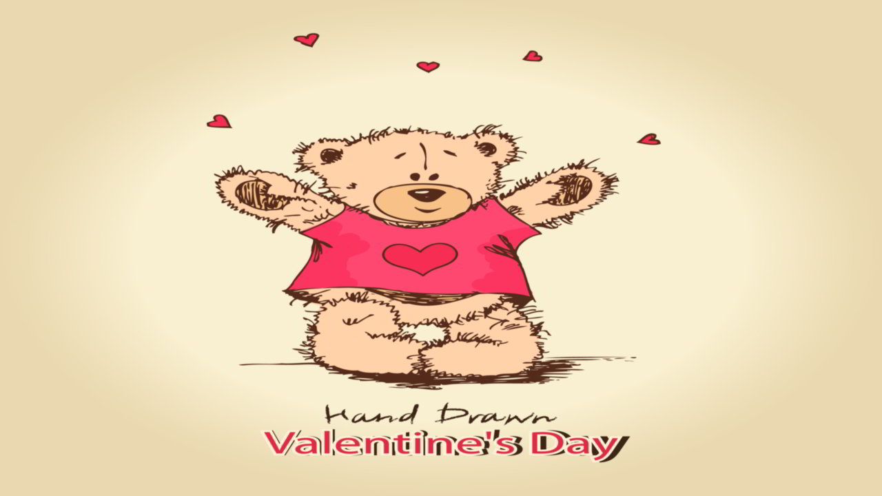 Quotes For Teddy Day