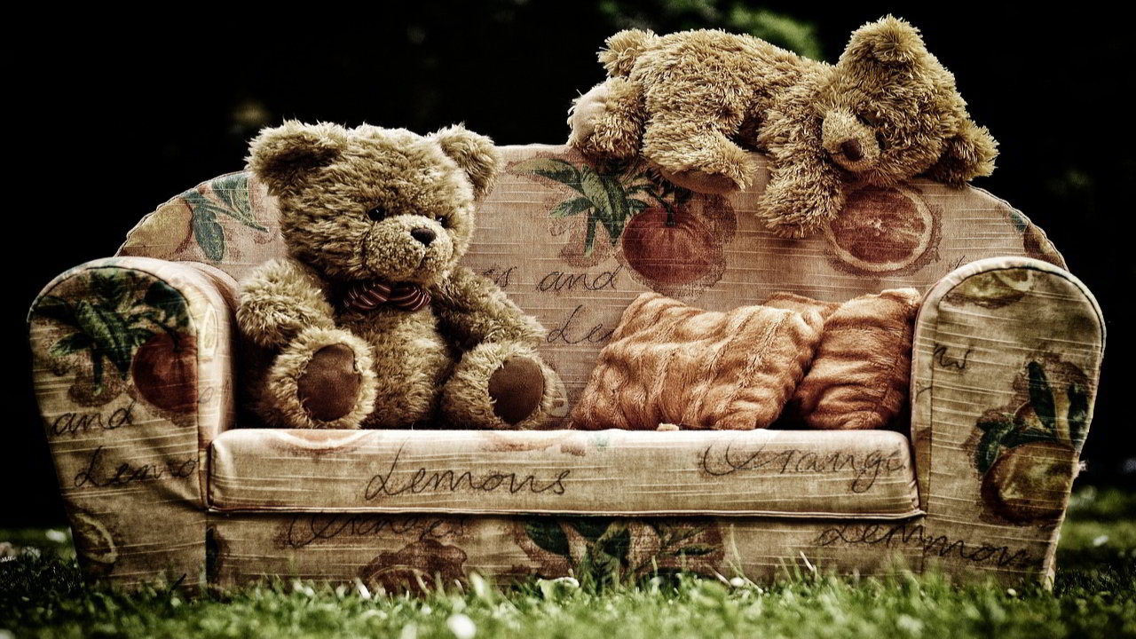Quotes On Teddy Day