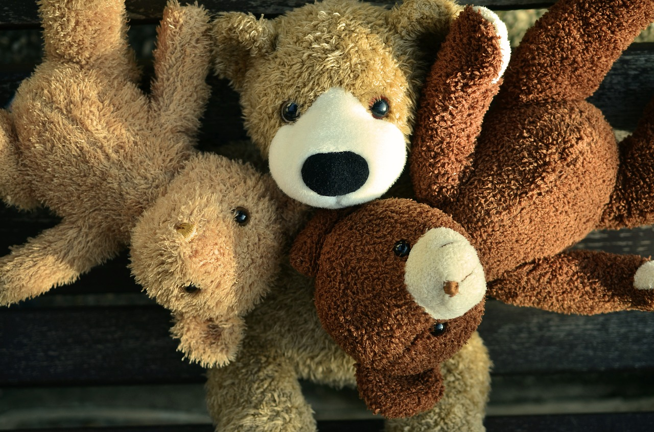Status For Teddy Day