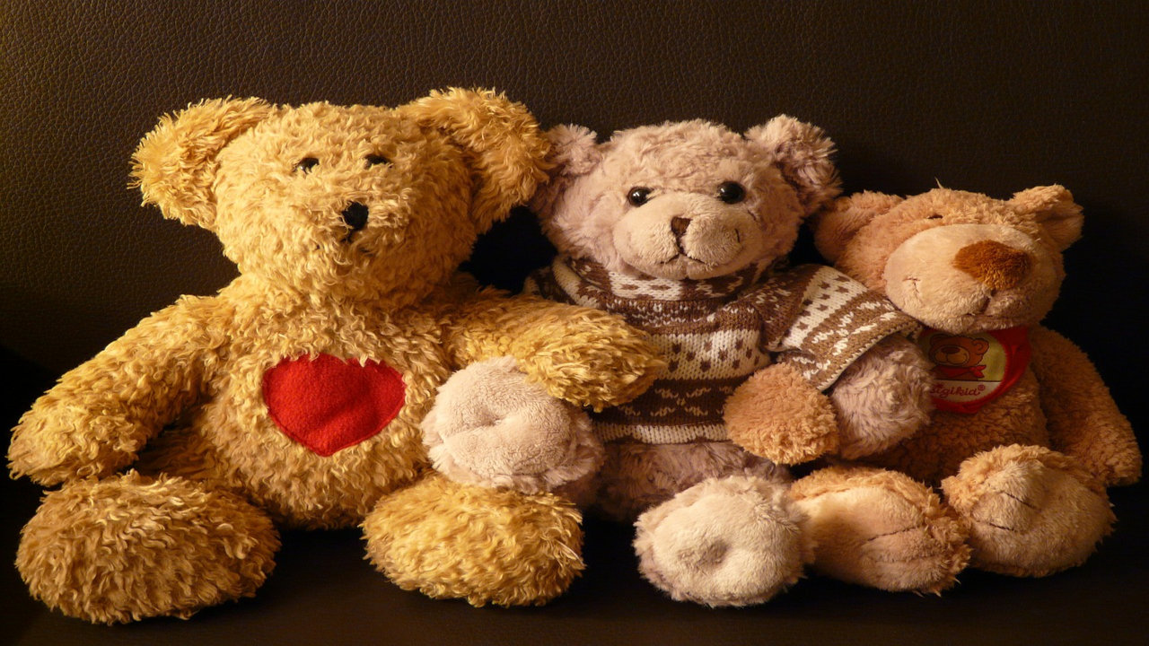 Teddy Bear Day Shayari
