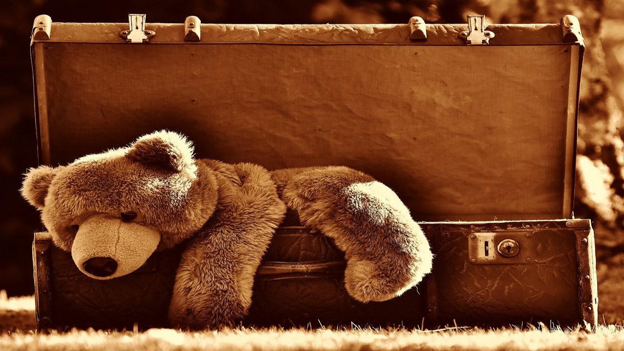 Teddy Bear Day Sms