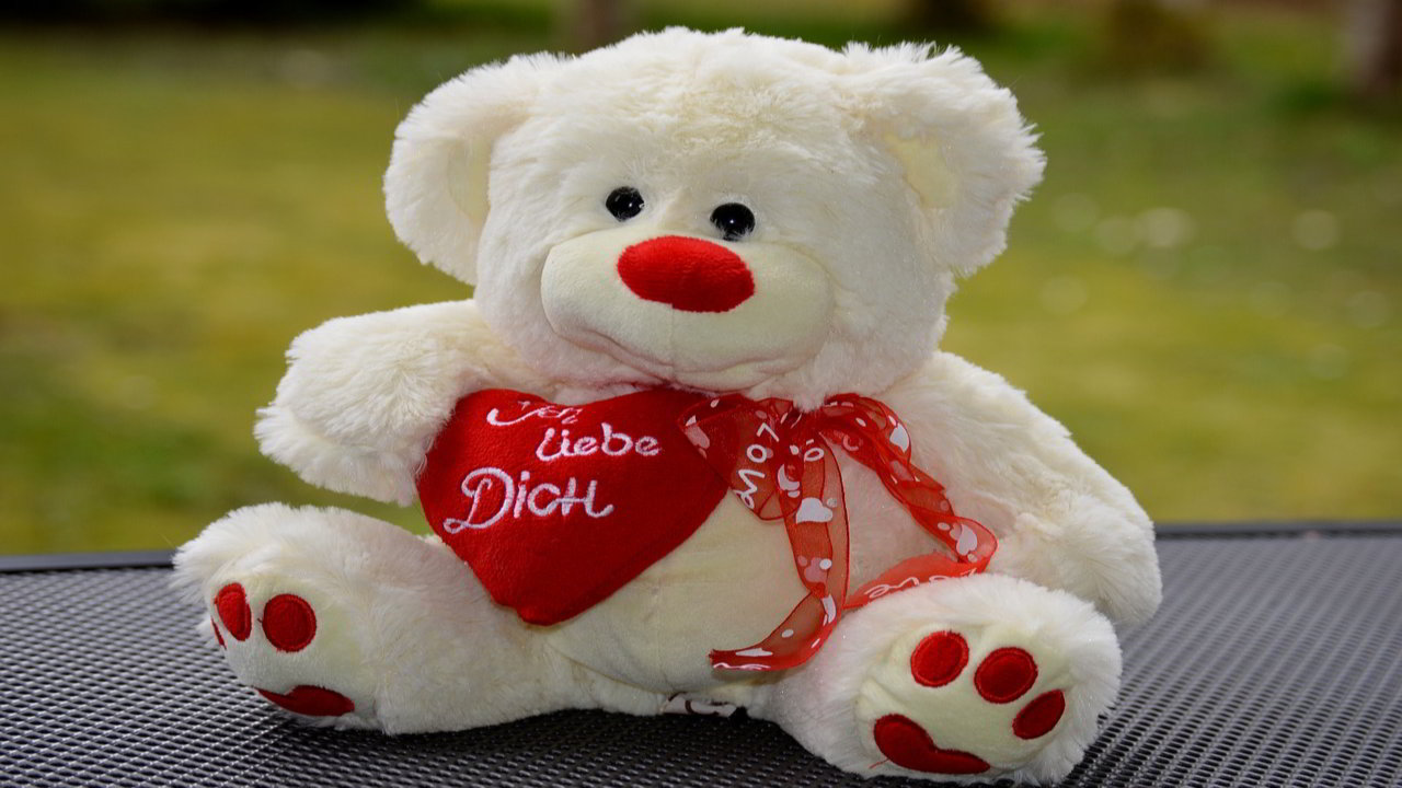 Teddy Day Quotes For Boyfriend
