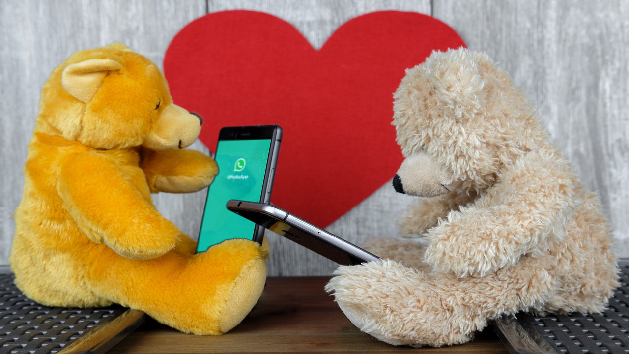 Teddy Day Sms For Girlfriend