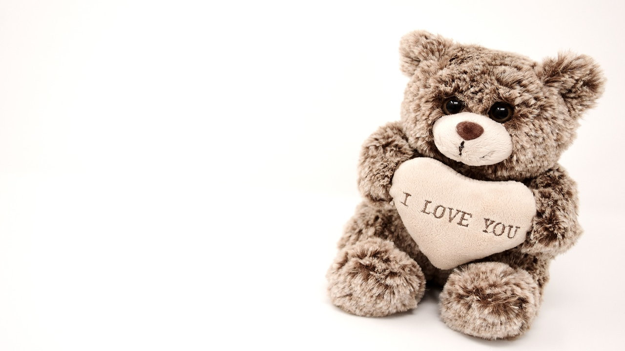 Teddy Day Special Sms