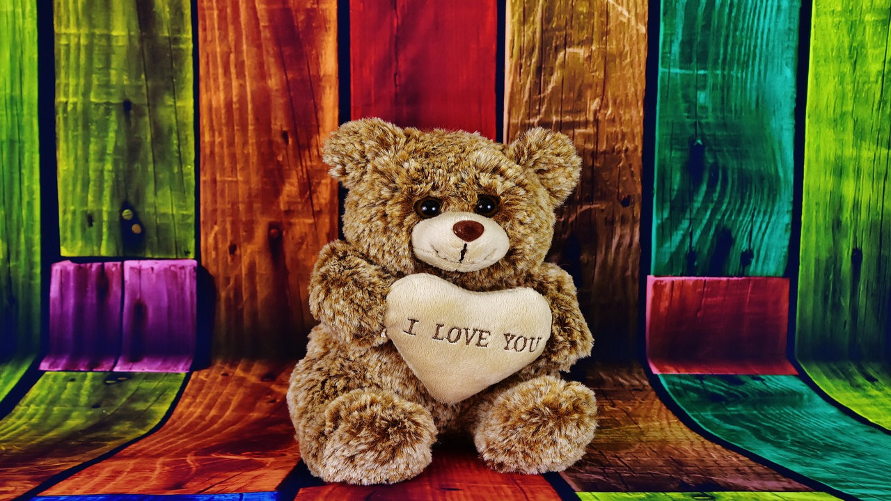 Teddy Day Wishes Sms