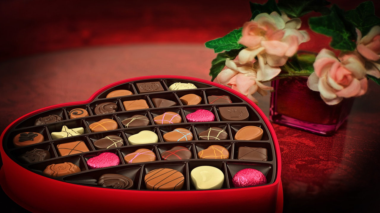 Best Images For Chocolate Day