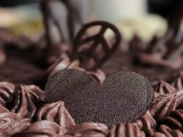 Chocolate Day Couple Images