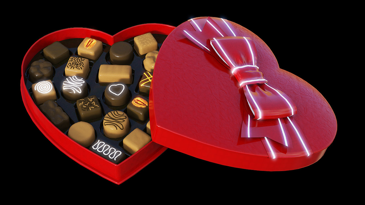Chocolate Day Hd Wallpapers Download
