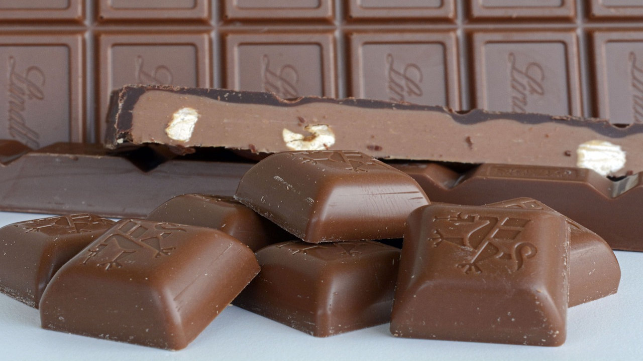 Chocolate Day Hd Wallpapers