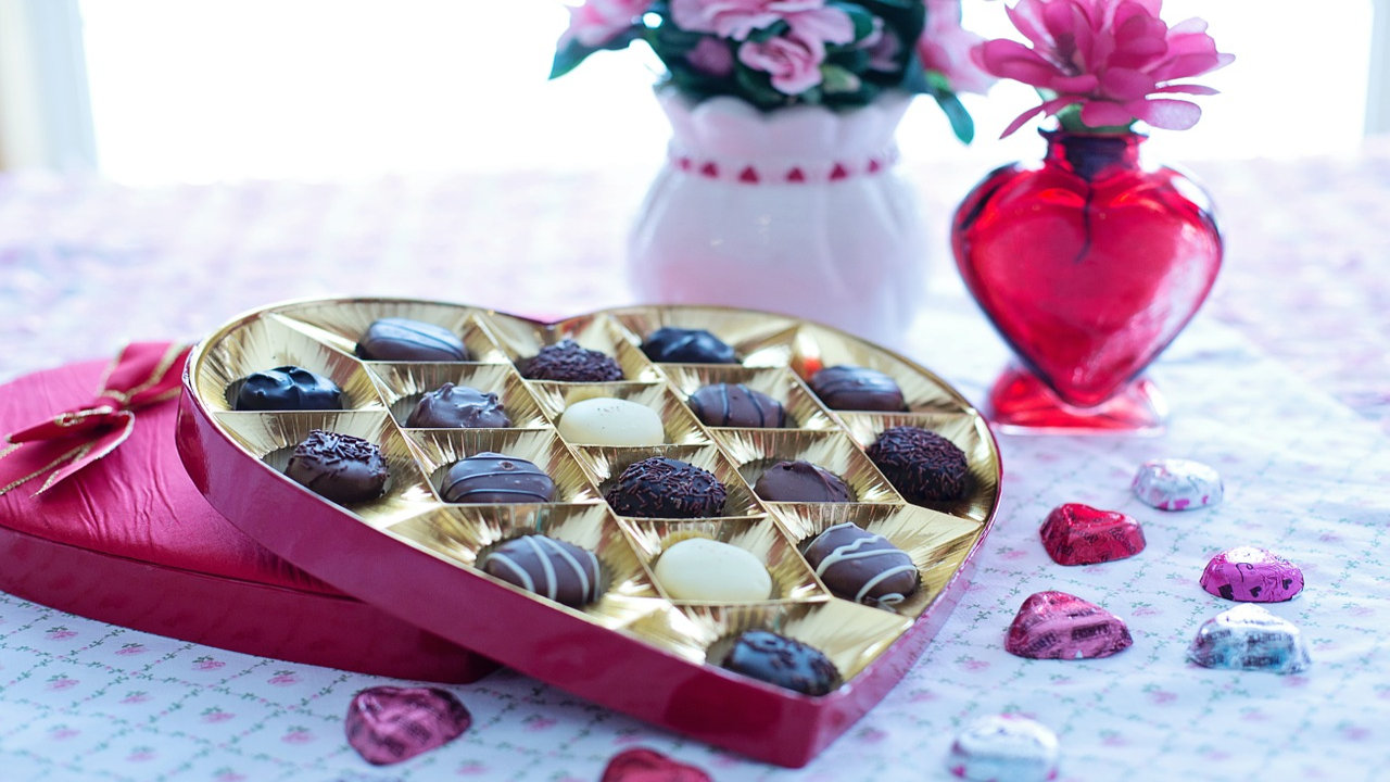 Chocolate Day Photos Download